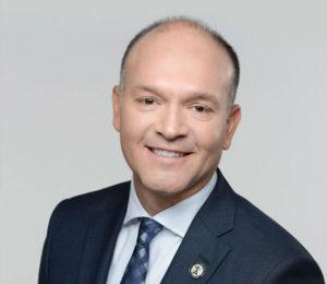 Travis Garza