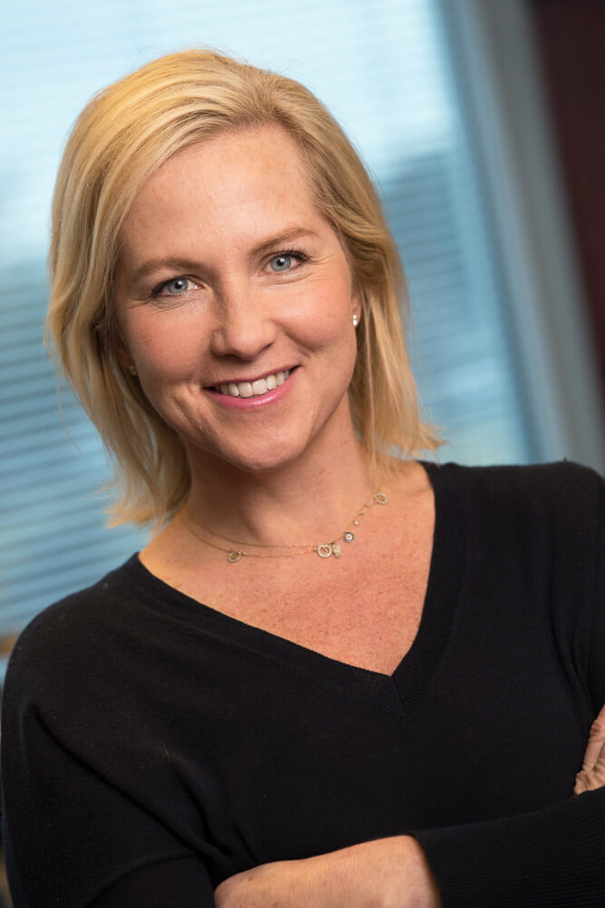 Getting Real with AdvoCare's Allison Levy – Social Selling News